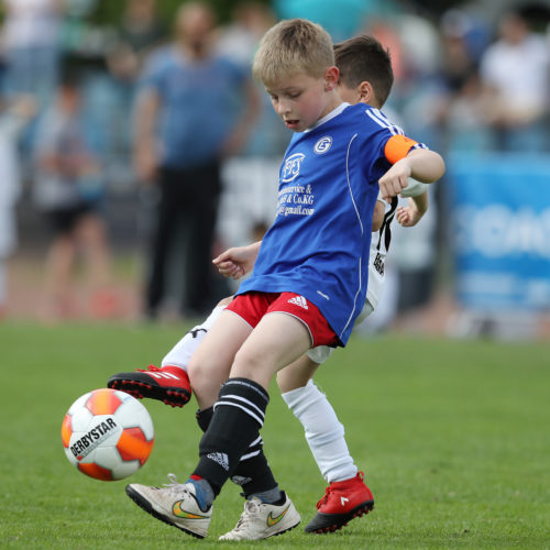 firo :   21.05.2017FußballKids Kinder U9 U 9 TurnierEmscher Junior Cup